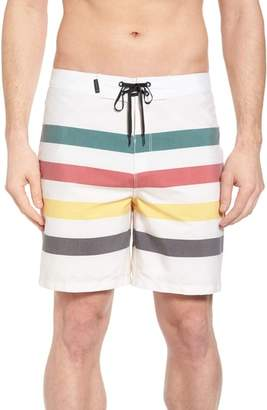 Hurley x Pendleton Grand Glacier Board Shorts