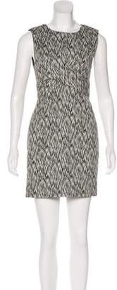WHIT Sleeveless Mini Dress