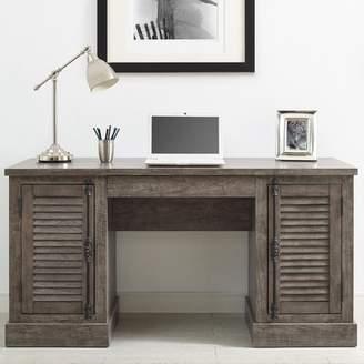 Laurèl Foundry Modern Farmhouse Chaffee Executive Desk