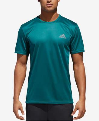 adidas Men's Essentials ClimaLite T-Shirt