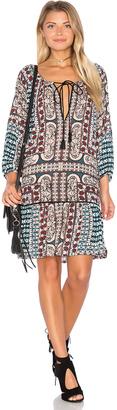 Cleobella Ashton Short Dress $169 thestylecure.com