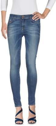 Diesel Denim pants - Item 42671131JC