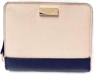 Kate Spade New York Darci Laurel Way Leather Zip Around Medium Wallet