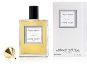 Annick Goutal Grand Amour Eau de Parfum Recharge/3.4 oz.