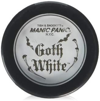 Manic Panic Goth Powder Cream Foundation by BEAUTY by