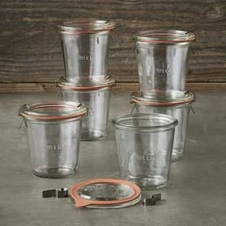 Williams-Sonoma Williams Sonoma Weck Mold Jar