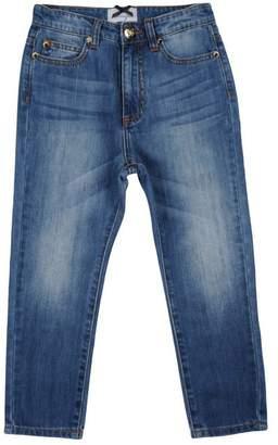 Minifix Denim trousers