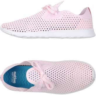 Native Low-tops & sneakers - Item 11341403AS
