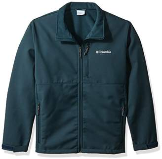 Columbia Men's Ascender Big & Tall Softshell Jacket