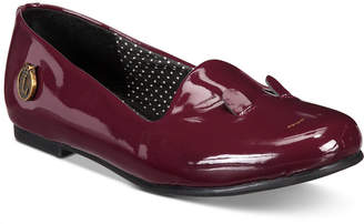 Macy's Loly In The Sky Viridiania Loafers from The Workshop at