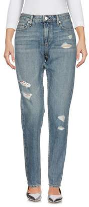 Theory Denim trousers
