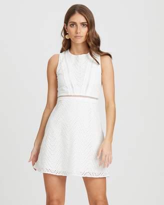 Blair Tie Back Dress