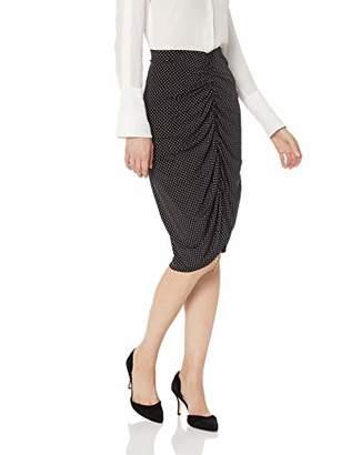 Nanette Lepore Women's Spa Day Skirt