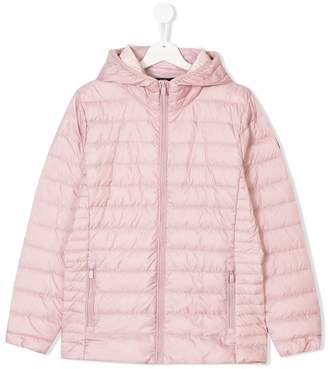 Ciesse Piumini Junior zipped padded jacket