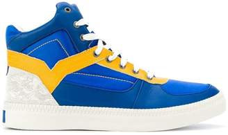 Diesel Street Fighter 5 Chun-Li sneakers