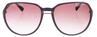 Givenchy Oversize Square Sunglasses
