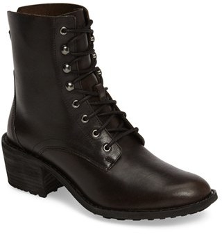 Women's Woolrich Western Territory Water Resistant Bootie $199.95 thestylecure.com
