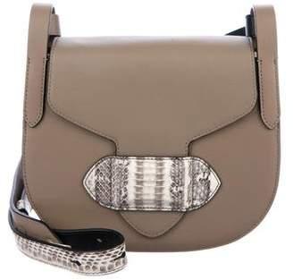 Michael Kors Small Daria Crossbody Saddle Bag w/ Tags