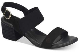 Børn Opal Stretch Dress Sandals