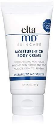 Elta MD EltaMD Moisture-Rich Body Crème