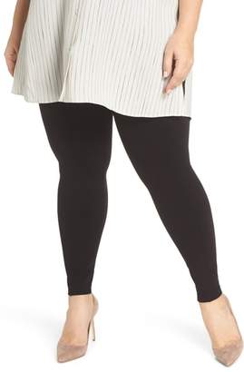 Liverpool Reese Pintuck Ponte Leggings