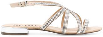 Schutz embellished sandals