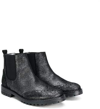 Bonpoint Minny ankle boots