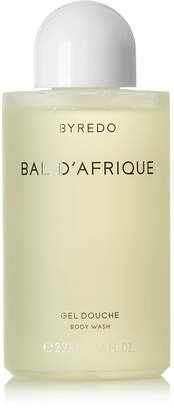Byredo Bal D'afrique Body Wash, 225ml - one size