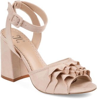 Journee Collection Becca Women's High Heels
