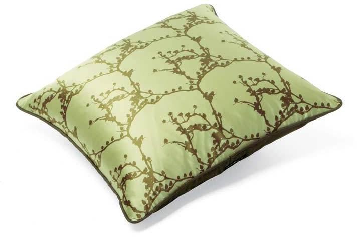 Agnes & Hoss - Starlings Pillow