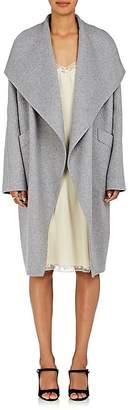 Xo Barneys Colombo Women's Cashmere Open-Front Coat