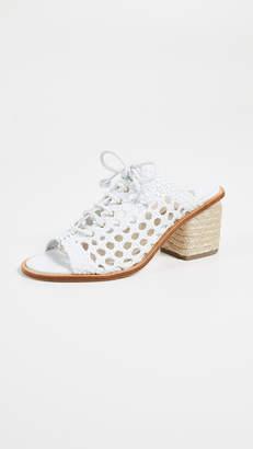 Paloma Barceló Capsilum City Sandals