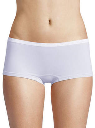 Calvin Klein Pure Seamless Low-Rise Hipster