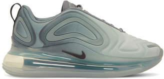 Nike Blue Air Max 720 Sneakers