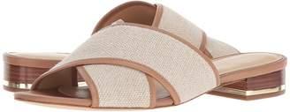 MICHAEL Michael Kors Shelly Flat Sandal Women's Sandals