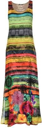Desigual Long dresses - Item 34851130JN