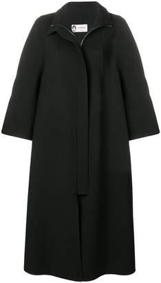 Lanvin three quarter sleeve coat