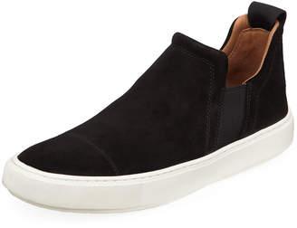 Vince Men's Lucio Suede Sneakers