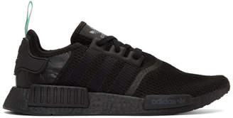 adidas Black NMD-R1 W Sneakers