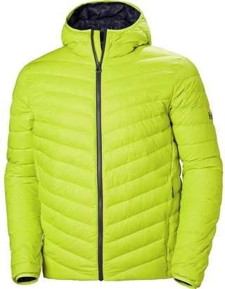 Helly Hansen Verglas Hooded Down Insulator Jacket - Men's