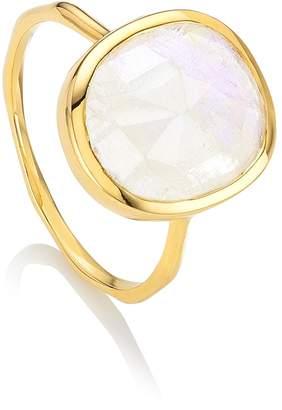 Monica Vinader Siren Semiprecious Stone Ring