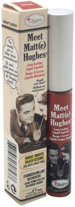 TheBalm 0.25Oz Sincere Meet Matte Hughes Long Lasting Liquid Lipstick