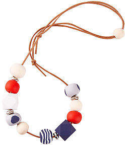 Greenwood Designs Womens Necklaces Ladies Mix Up Necklace Size OneSize Bright3
