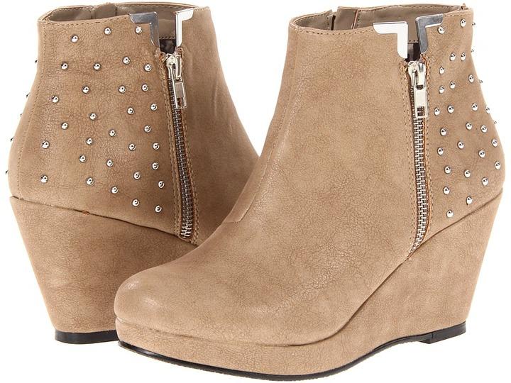 Diba Sky Lar (Taupe) - Footwear