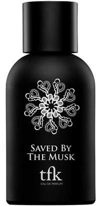 The Fragrance Kitchen SAVED BY THE MUSK Eau de Parfum, 100 mL