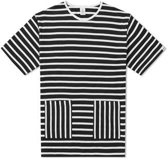 Head Porter Plus Border Tee