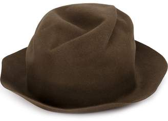Horisaki Design & Handel turn up brim hat