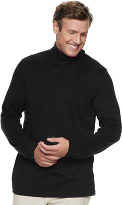 Croft & Barrow Big & Tall Classic-Fit Easy-Care Turtleneck