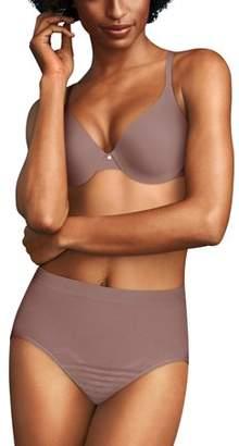 Flexees Everyday Control Seamless Hi-Cuts Briefs Shape Shorts