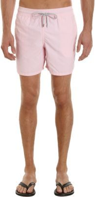 Vilebrequin Solid Moorea Swim Trunks